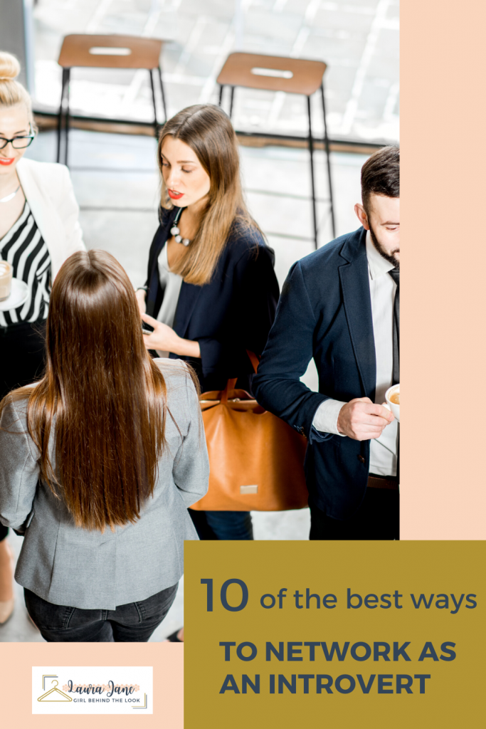 10 of the Best Ways to Network & Build Confidence for Introverts
